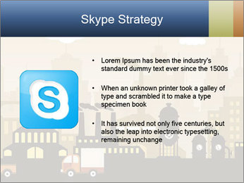 Factory PowerPoint Templates - Slide 8