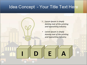 Factory PowerPoint Templates - Slide 80