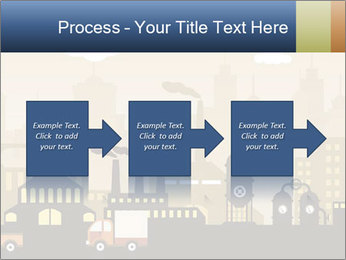 Factory PowerPoint Templates - Slide 88
