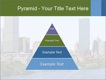 Aerial View of Boston PowerPoint Templates - Slide 30