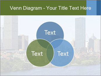 Aerial View of Boston PowerPoint Templates - Slide 33