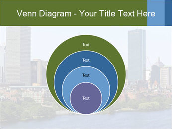 Aerial View of Boston PowerPoint Templates - Slide 34