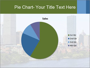 Aerial View of Boston PowerPoint Templates - Slide 36