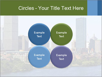 Aerial View of Boston PowerPoint Templates - Slide 38