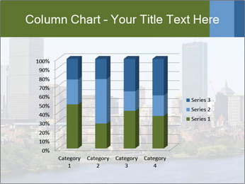 Aerial View of Boston PowerPoint Templates - Slide 50