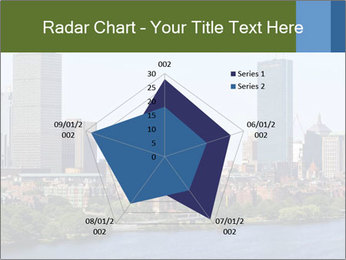 Aerial View of Boston PowerPoint Templates - Slide 51