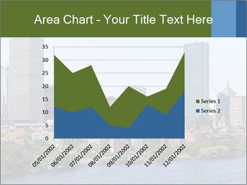 Aerial View of Boston PowerPoint Templates - Slide 53