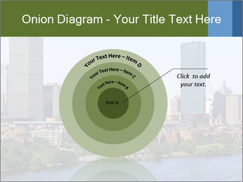 Aerial View of Boston PowerPoint Templates - Slide 61