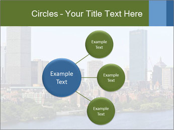 Aerial View of Boston PowerPoint Templates - Slide 79