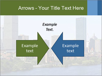 Aerial View of Boston PowerPoint Templates - Slide 90