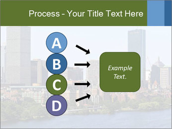 Aerial View of Boston PowerPoint Templates - Slide 94