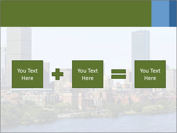 Aerial View of Boston PowerPoint Templates - Slide 95