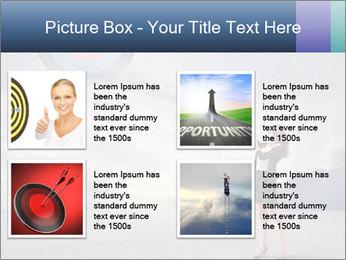 Beautiful career PowerPoint Template - Slide 14