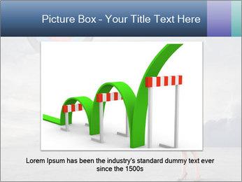 Beautiful career PowerPoint Template - Slide 16