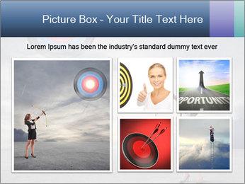 Beautiful career PowerPoint Template - Slide 19