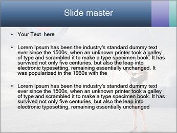 Beautiful career PowerPoint Template - Slide 2