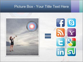 Beautiful career PowerPoint Template - Slide 21