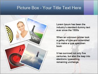 Beautiful career PowerPoint Template - Slide 23