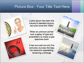 Beautiful career PowerPoint Template - Slide 24
