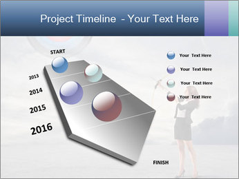 Beautiful career PowerPoint Template - Slide 26