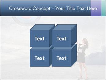 Beautiful career PowerPoint Template - Slide 39