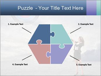 Beautiful career PowerPoint Template - Slide 40