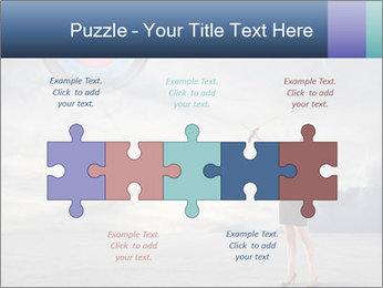 Beautiful career PowerPoint Template - Slide 41