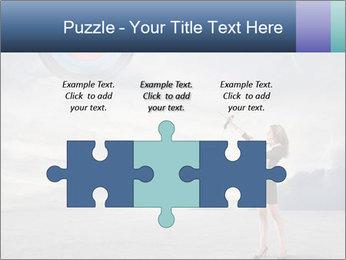 Beautiful career PowerPoint Template - Slide 42