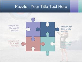 Beautiful career PowerPoint Template - Slide 43
