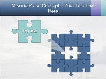 Beautiful career PowerPoint Template - Slide 45