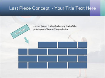 Beautiful career PowerPoint Template - Slide 46