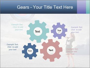 Beautiful career PowerPoint Template - Slide 47
