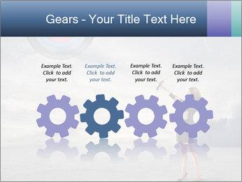Beautiful career PowerPoint Template - Slide 48
