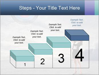 Beautiful career PowerPoint Template - Slide 64