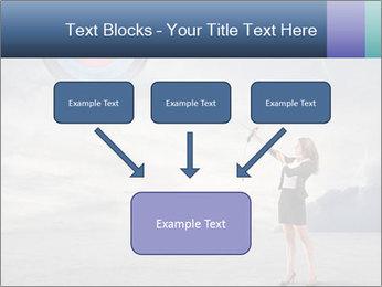 Beautiful career PowerPoint Template - Slide 70