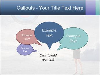 Beautiful career PowerPoint Template - Slide 73