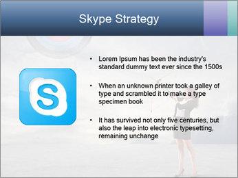 Beautiful career PowerPoint Template - Slide 8