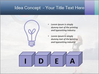 Beautiful career PowerPoint Template - Slide 80