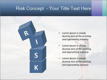 Beautiful career PowerPoint Template - Slide 81