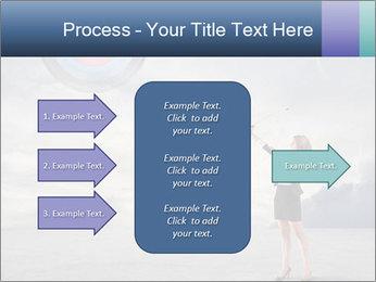 Beautiful career PowerPoint Template - Slide 85