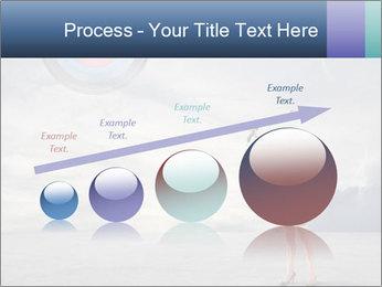 Beautiful career PowerPoint Template - Slide 87
