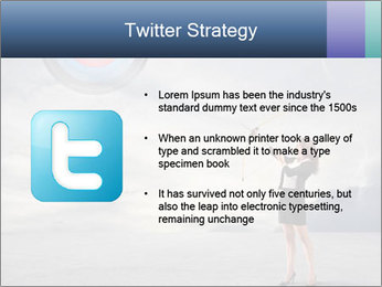 Beautiful career PowerPoint Template - Slide 9
