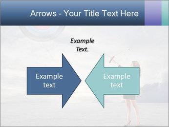 Beautiful career PowerPoint Template - Slide 90