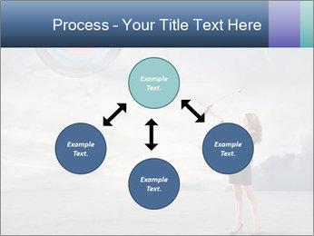 Beautiful career PowerPoint Template - Slide 91