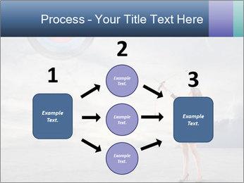 Beautiful career PowerPoint Template - Slide 92