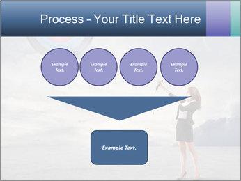 Beautiful career PowerPoint Template - Slide 93