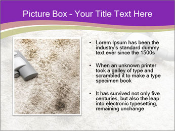 Dirty carpet PowerPoint Templates - Slide 13