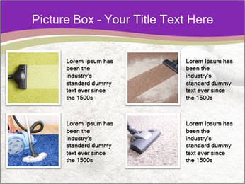 Dirty carpet PowerPoint Templates - Slide 14