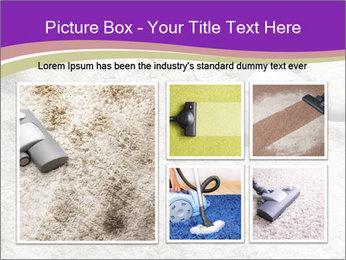 Dirty carpet PowerPoint Template - Slide 19