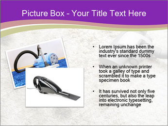 Dirty carpet PowerPoint Template - Slide 20